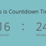 Remove Zero Digit from Countdown Timer in Divi