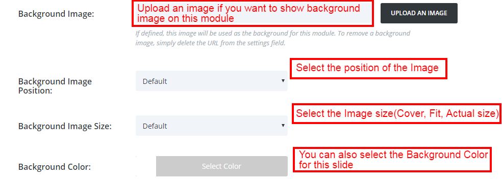 Divi Slider Module in Depth and the Uses of Shortcode
